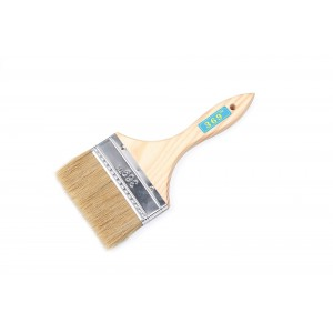 PBB3961-3968 Authentic china bristle wooden handle paint brush