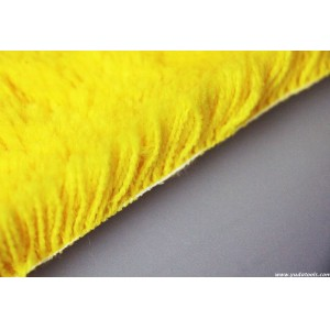 FB 002 Acylic yellow base roller fabric